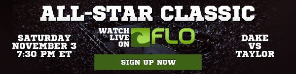 Sign Up for the All Star Classic