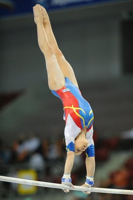 The Leadership Of Larisa Iordache
