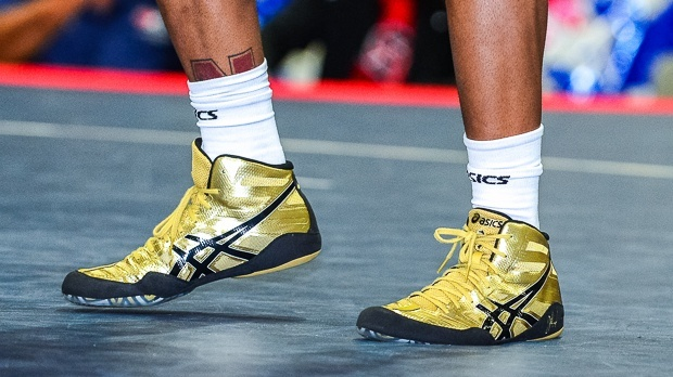 The Man With The Golden Shoes | FloWrestling