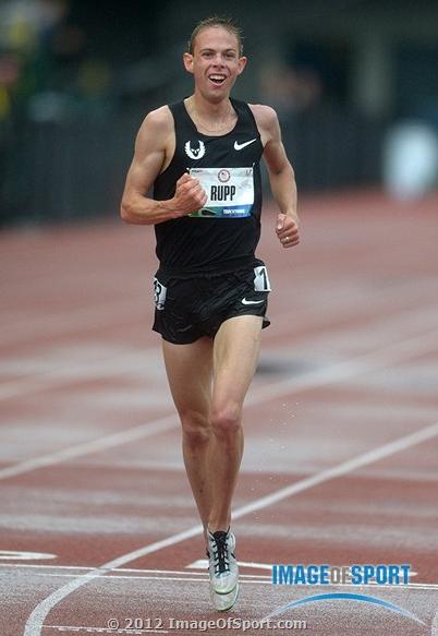 Men's 5K Final US 2012 Olympic Trials