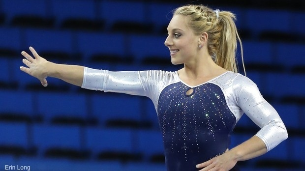 Top 10 Favorite Ncaa Beam Routines