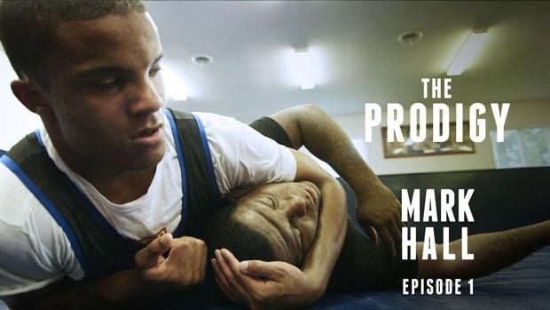 All Eyes on Mark Hall at Freakshow | FloWrestling