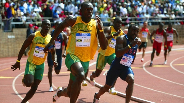 The Jamaicans That Changed Penn Relays