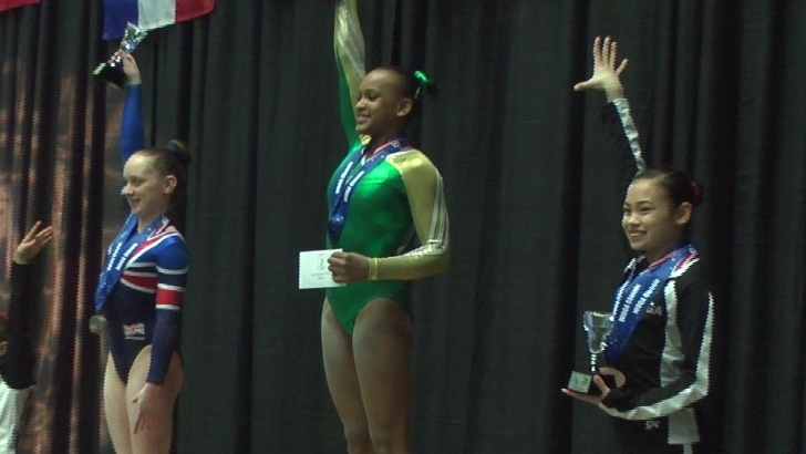 woga classic 2014 meet results for azarian