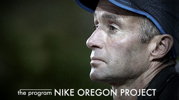 the program nike oregon project free