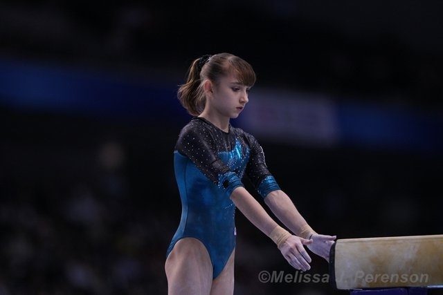 what to expect womens all around final