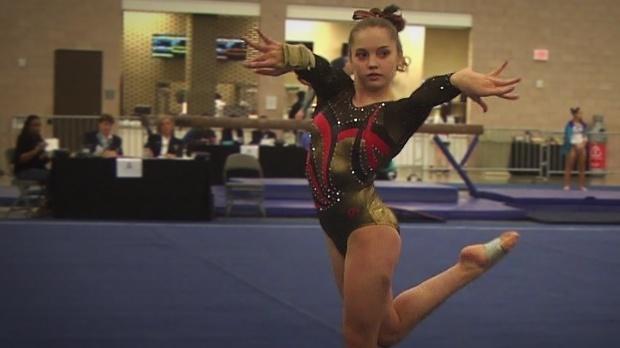 flipside gymnastics meet results texas